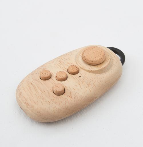 Bluetooth Media Remote